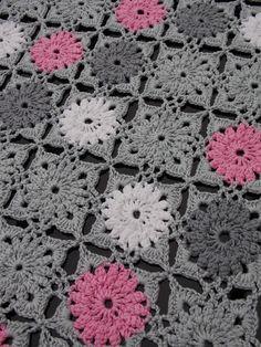 Granny's (met link naar gratis patroon) / (with link to free pattern)