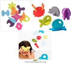 Boon Bath Puzzles Boon Links Boon Bath Puzzles set Boon Links will add variety to your toddlers bath toy range.Boon Links will make learning in the bath fun and interactive with these colourful bath foam pieces. Interactive bath toys for your toddler.They can use their imagination to link puzzle pieces together.They willstick to bath room…