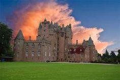 Haunted Castles in Scotland | Haunted Scottish Castles