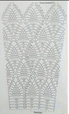 Fabulous Crochet a Little Black Crochet Dress Ideas. Georgeous Crochet a Little Black Crochet Dress Ideas. Skirt Pattern Free, Crochet Skirt Pattern, Crochet Doll Dress, Black Crochet Dress, Crochet Skirts, Crochet Diagram, Crochet Chart, Crochet Clothes, Crochet Patterns