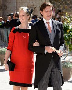 Countess Marie-Christine de Limburg-Stirum, September 21, 2013   The Royal Hats Blog