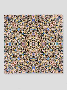 Damien Hirst  The Wonder of You, 2001
