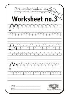 Pre-writing activities - Worksheet - Cool Coloring Pages Preschool Workbooks, Preschool Writing, Kindergarten Math Worksheets, Worksheets For Kids, Writing Activities, Teaching Cursive, Cursive Handwriting Practice, Cursive Writing Worksheets, Pre Writing
