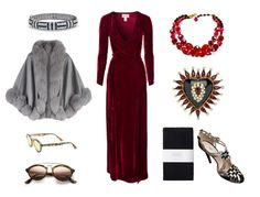 what to wear to fancy dinner | Vintage Current