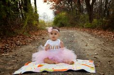 Baby Girls First Birthday Outfit Pink and Gold by First Birthday Themes, Baby Girl First Birthday, First Birthday Outfits, Birthday Celebration, Birthday Ideas, Pink Tutu, Tulle Tutu, Baby Messages, Happy 1st Birthdays