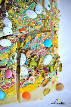 Ιδέα Για Κέρασμα. Σπιτικές Πλάκες Σοκολάτας! - Shareyourlikes