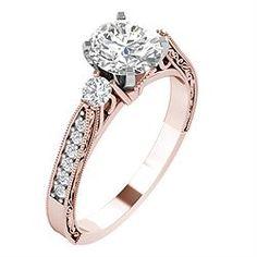 Design Your Own Engagement Rings - Helzberg