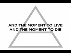 """Thirty Seconds to Mars - """"This is War"""" Lyrics.. I'm guessing that this would be our song in Cabin 5"""