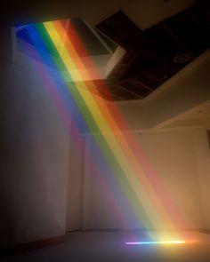 """Visible Light"" (2013) by James Nizam"