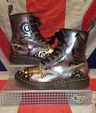 customised doc martens - Google Search