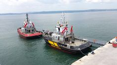 Major Sanmar Milestone - Leading Tugboat Builder and Operator in Turkey - Sanmar…