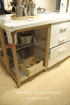 アイランドキッチン キッチン Diy 作業台 キッチン キッチンと