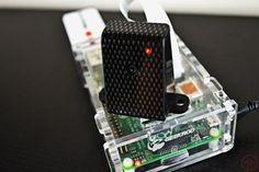 Once proyectos con la Raspberry Pi