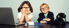 How to Get a Tax Break for Employing Your Kids | NFIB