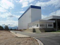 Centro de Distribuição BASF - Galeria de Imagens | Galeria da Arquitetura