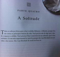 """OSHO - Livro:"""" Amor, liberdade e solitude ."""""""