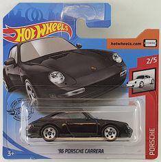 96 Porsche Carrera - 72-2020 2005 Ford Mustang, Ford Mustang Boss, Ford Gt, Porsche 944, Porsche Carrera, Cadillac Ats, Corvette C7, Ford Torino, Custom Hot Wheels
