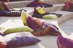 Custom Pillows, Stephanie Williams