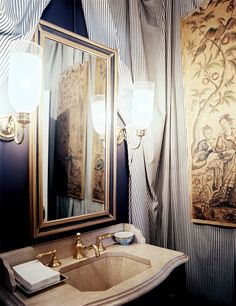 Interior Design by Charlotte Moss