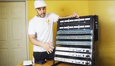 دروس وشروحات في الشبكات بجودة عالية وباللغة العربية من تقديم مدرسة تك
