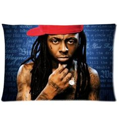 lil tunechi   America rap re Lil Wayne tunechi Weezy tatuaggio testi collage sfondo ...