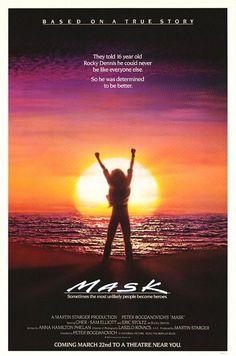Mask (Peter Bogdanovich, 1985)