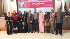 Hakim Tipikor Lampung Raih Gelar Doktor