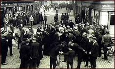 The North King Street Massacre, Dublin 1916 Ireland 1916, Dublin Ireland, Old Pictures, Old Photos, University College Dublin, Michael Collins, Kingdom Of Great Britain, Irish Eyes, Lest We Forget