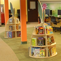 library furniture design. park forest public libraryfrom library furniture international design