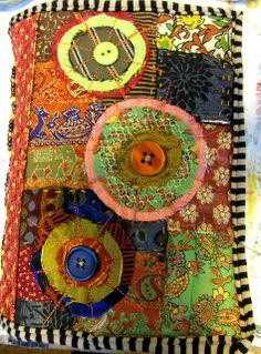 Ro Bruhn - cover of another journal by ro_bruhn, via Flickr