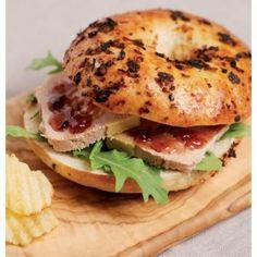 Bozen : Le restaurant qui marie sushis, salades et bagels