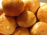 Pão de batata dá toque especial ao que é tradicional