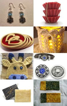 ✿PREVIEW!~THAT BNR~GIFTS UNDER $25 ✿BINGO!!✿12/3 12 NOON ROUND 29 $5 BUY IN by THAT BNR on Etsy--Pinned with TreasuryPin.com