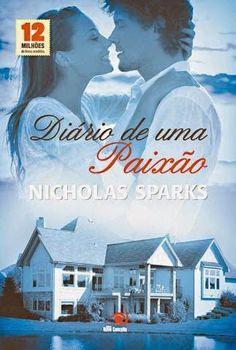 ***Romance***: BAIXAR LIVRO: DIARIO DE UMA PAIXAO (DOWNLOAD PDF)