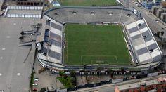 Estadio Alianza Lima