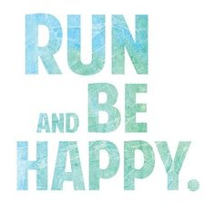"""""""I don't run because I love the feeling of running. I run because it makes me love the feeling of living."""" - Bonnie Pfiester Quote #runhappy #bonniepfiester #kickasphalt"""