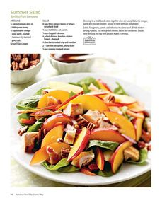 The Costco Connection - Fabulous Food The Costco Way - Page 74-75