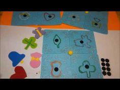 Simboli in gioco per Pasqua - maestrasonia.it
