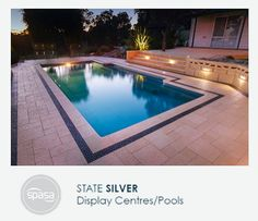 7 best award winning pools images on pinterest au for Pool designs under 30000