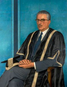 Dr Thomas Parry (1904–1985), Principal (1958–1969)