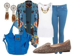 Smart cas'! - Casual Outfit - stylefruits.co.uk