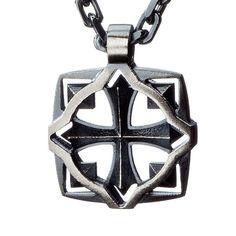 Eelis Aleksi / Lumoava - Warrior (pendant, small) NordicJewel.com