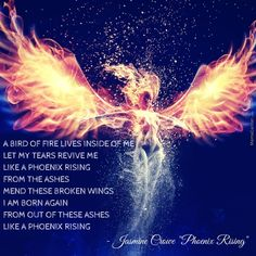 Phoenix Rising - Phoenix Tattoo - Amazing Garden Ideas - DIY Home Accents - Hairstyle For Long - DIY Jewelry Tutorial Phoenix Quotes, Phoenix Images, Phoenix Artwork, Phoenix Bird Tattoos, Phoenix Tattoo Design, I Will Rise, Still I Rise, Phoenix Rising, Phoenix Force