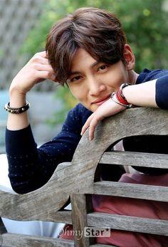 Korean Celebrities, Korean Actors, Korean Idols, Asian Actors, Drama Korea, Korean Drama, Ji Chang Wook Photoshoot, Ji Chan Wook, Charming Eyes