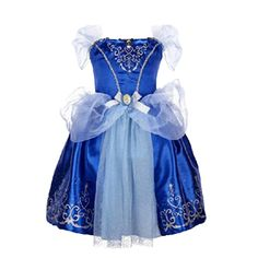 New Girls Cinderella Dresses Children Snow White Princess Dresses Rapunzel Aurora Kids Party Halloween Costume Clothes #>=#>=#>=#>=#> Click on the pin to check out discount price, color, size, shipping, etc. Save and like it!