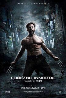 The Wolverine: Lobezno inmortal (2013)