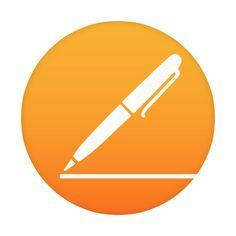 Pages til Mac er et tekstbehandlingsprogram fyldt med power og alt, hvad du skal bruge til at lave flotte og læsevenlige dokumenter. Du kan arbejde på både Mac og iOS-enheder og fint arbejde sammen med dem, der bruger Microsoft Word.