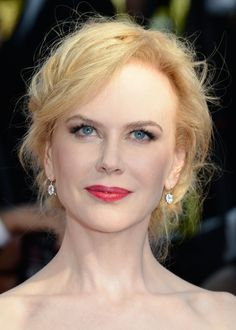 Nicole Kidman, just beautiful!