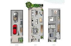 Image result for mirvac homes floor plans