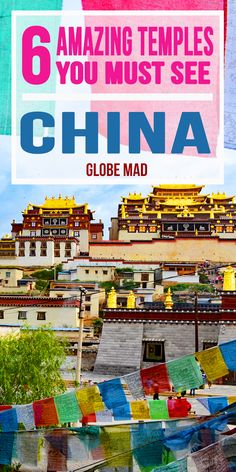 Things to Do in China, Asia. Backpacking and travelling China with Globemad Blog. Best temples and palaces. Beijing, Shaolin, Shangri-La